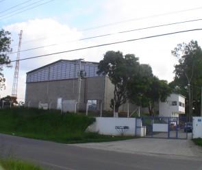 Fachada - 2012