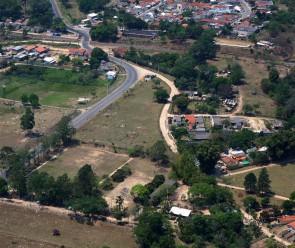 Expansao-I - Vista Aérea - 2007