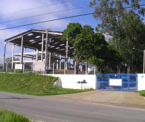 Fachada - 2011